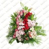 Perfect Cut Flower Arrangement