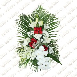 Foremost Flower Arrangement
