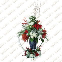 The Flower Fairy Arrangement