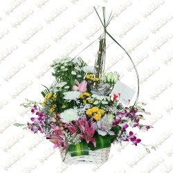 Bloom Valley Flower arrangement