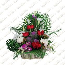 Nature Bliss Florals