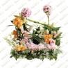 Lovers Den Flower arrangement