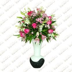 Divine Flower Arrangement
