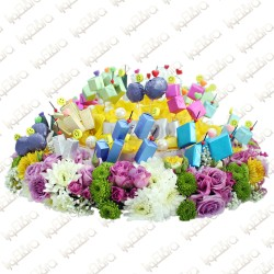 Sweet success Flower Arrangement