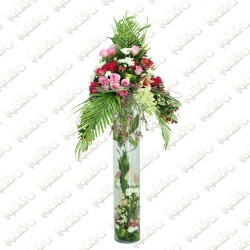 Glamorous Encounter Flower Arrangement