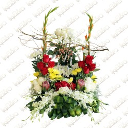 Specially for you Flower Arrangement