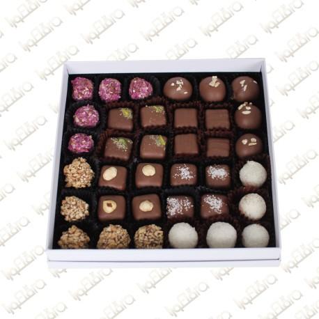Sugar and Smiles Chocolate Arrangement