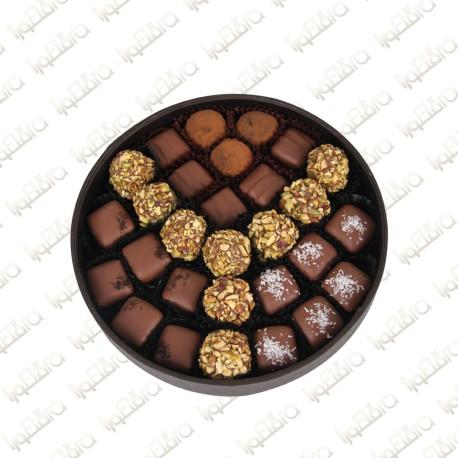 Cheeky Chocolates