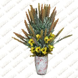 The Grow Groom Artificial Flower