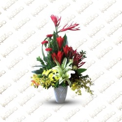 Well Grown Flower Arrangement