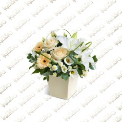 Ladies Day Flower Arrangement
