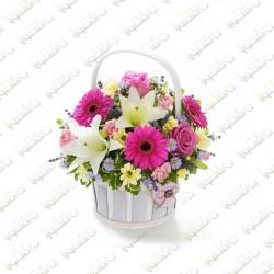Daisy Flowery Arrangement