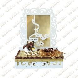 EID TRAY ARRANGEMENT