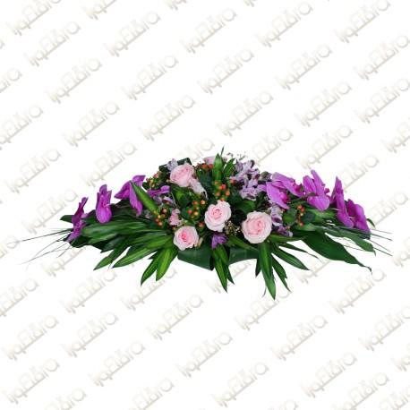 Flora Sense Arrangement