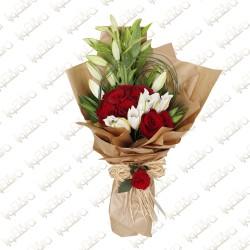Mystic Hand Bouquet