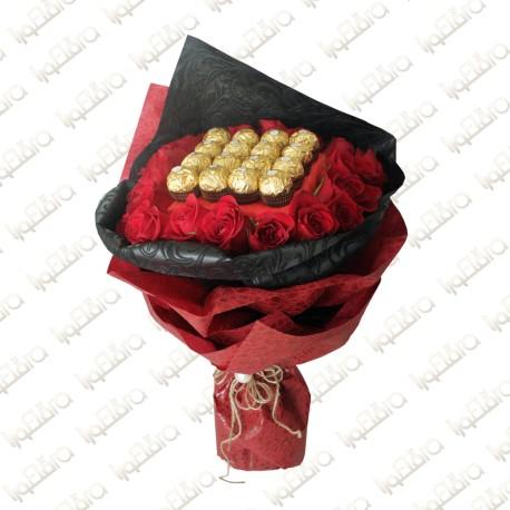 Mash -up Bouquet
