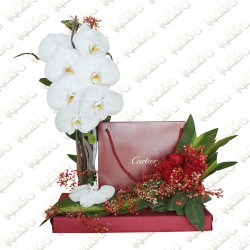 Lovely Gift Arrangement