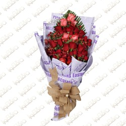 Sweet Stems bouquet