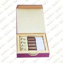 Classico Marrooni Box