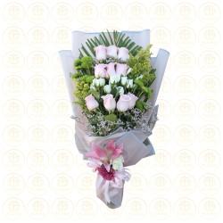 Cozy Bouquet