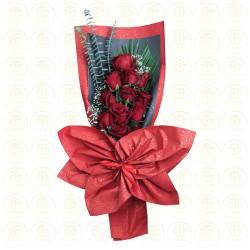 Redish Bouquet
